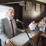 Coloquio sobre liberalismo sala de consejo Italo Paolinelli escuela de derecho UV 20 enero 2017