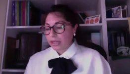 Tania Rojas en Umag
