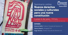 afiche nueva constitucion